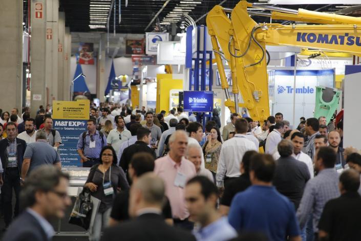 M&T Expo 2018 supera expectativas y genera buenos negocios
