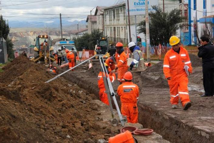 Sullana: Asignan S/ 130 millones para proyectos de saneamiento