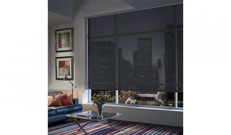 HUNTER DOUGLAS - Cortinas Roller