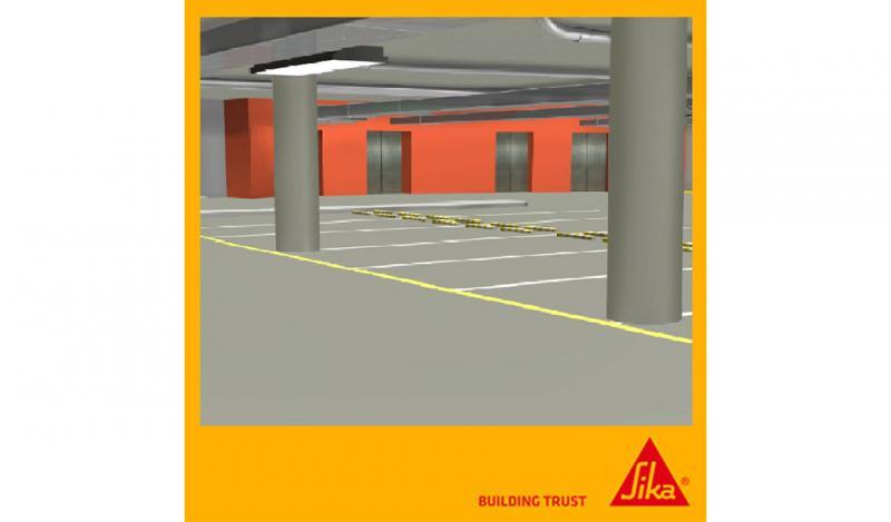 SIKA PERÚ - Densificador líquido superficial y tratamiento antipolvo para pisos de concreto