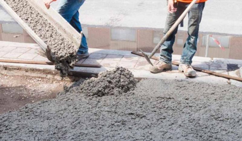 La aplicación prometedora de los dispositivos de capa de vórtice con elementos ferromagnéticos para la mejora del cemento.