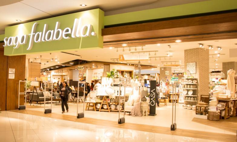 Falabella invertirá más de US$1,000 millones en el 2019
