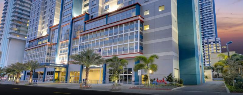 Siete hoteles de cuatro y cinco estrellas comenzarán a operar este año en el país