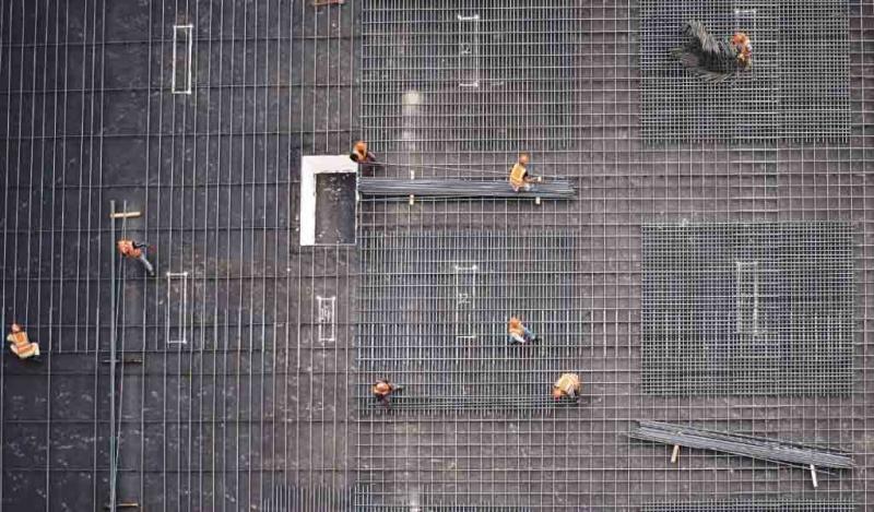 Cómo BIM puede eliminar el corto plazo en la construcción