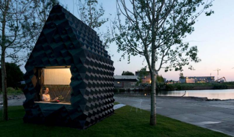 Cinco materiales innovadores que podrían cambiar la construcción