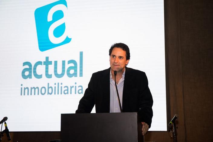 Actual inmobiliaria lanza un nuevo proyecto en Miraflores