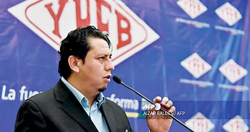 YPFB invertirá en el Perú más de US$ 400 millones
