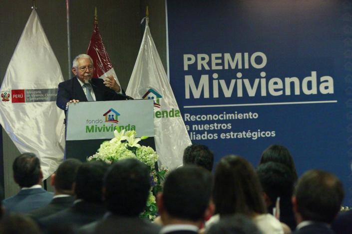 MVCS: sector construcción mantendrá dinamismo en 2019