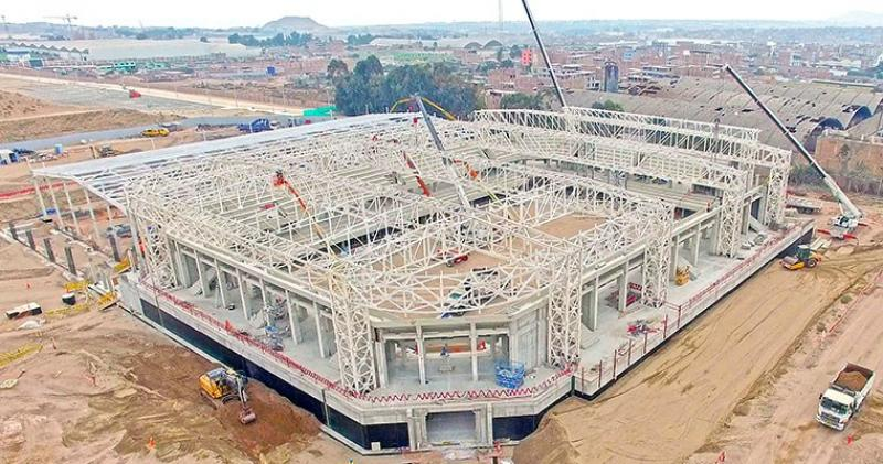 Más de S/ 79 millones para preparación de Lima 2019