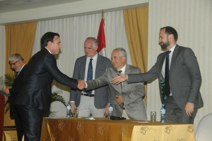 Edifica gana el premio Teodoro Harmsen Gómez de la Torre del MDI