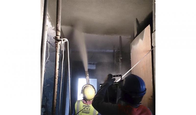 CCL PERÚ - Reparaciones de Concreto