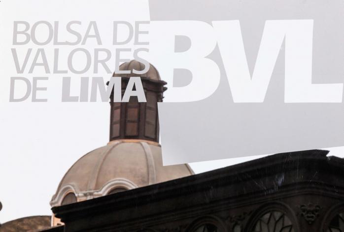 Sector construcción tendría el mejor desempeño en la Bolsa de Valores de Lima