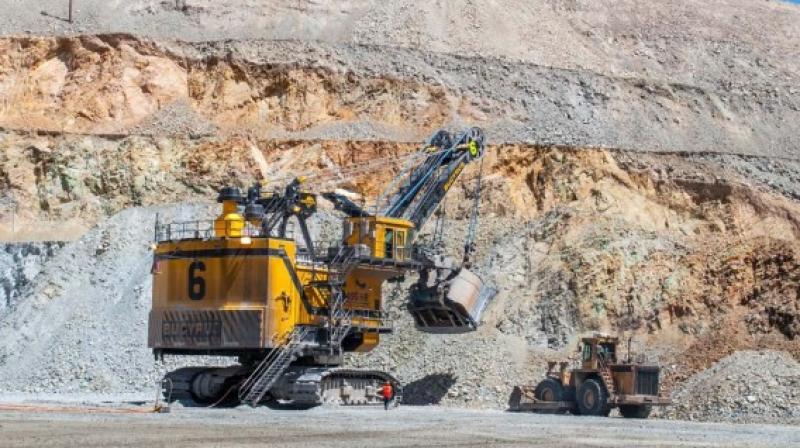 Southern Copper reinicia parcialmente operaciones en el sur afectada tras intensas lluvias