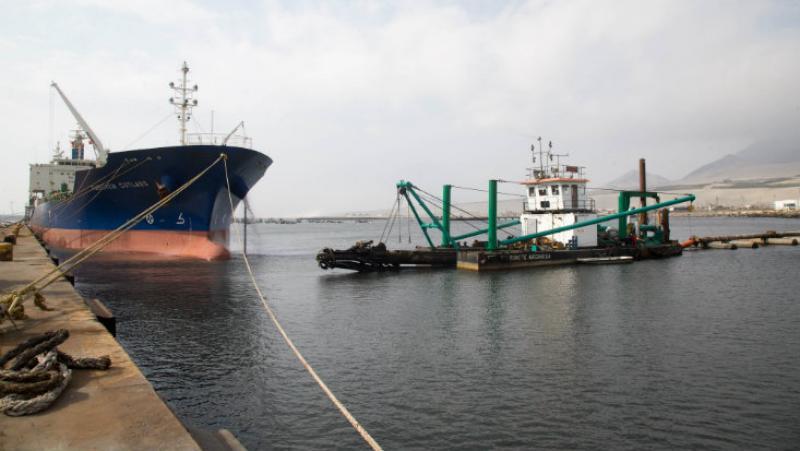 Las adjudicaciones en nuevos puertos superarán los US$700 millones en el 2019