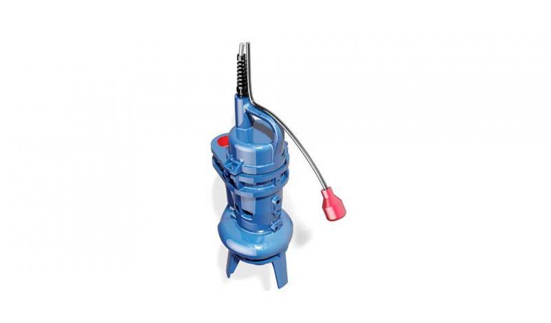 HIDROSTAL - Electrobombas A02Q Hidrostal