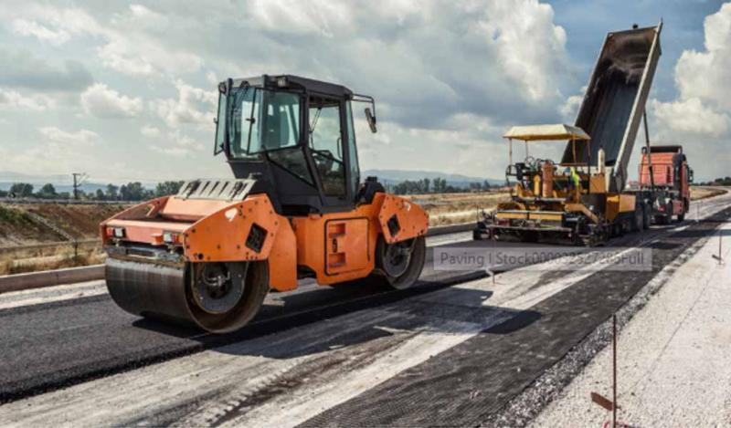 Un estudio muestra que los polímeros mejoran el asfalto
