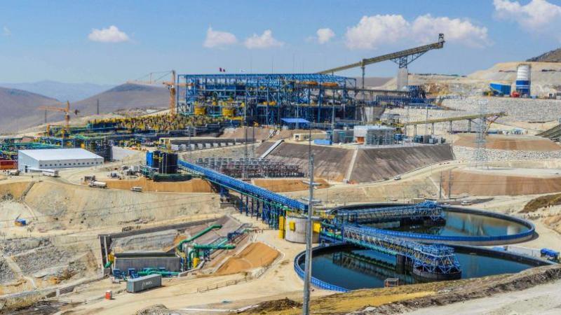 MEM: 10 nuevos proyectos de exploración minera comenzarían este año