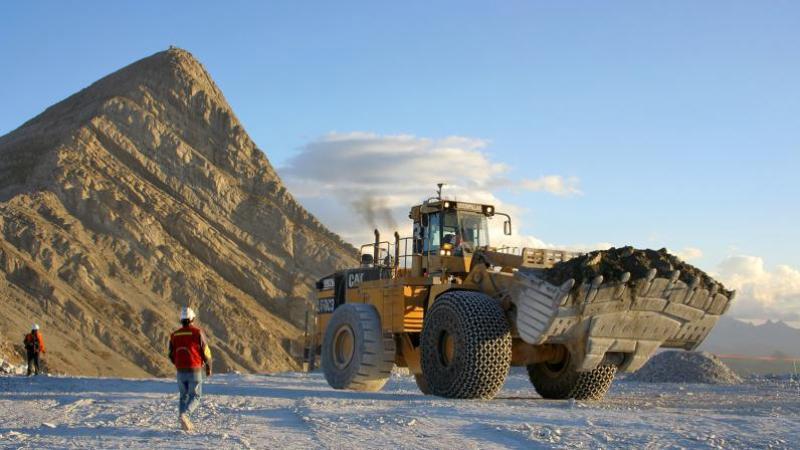 Subsector minero fue el principal aportante de las exportaciones nacionales en el 2018
