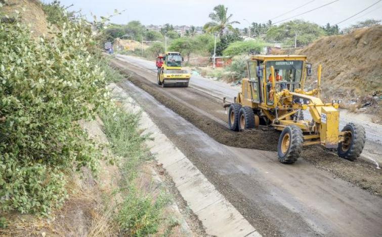SACYR construirá carretera de 205 kms en Áncash por 126 millones de soles