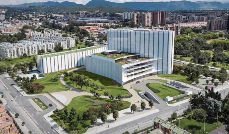 Colombia suma construcciones desarrolladas con la tecnología BIM