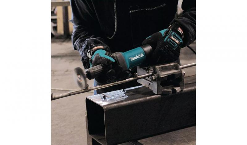 MAKITA PERÚ - Rectificadora Recto GD0600