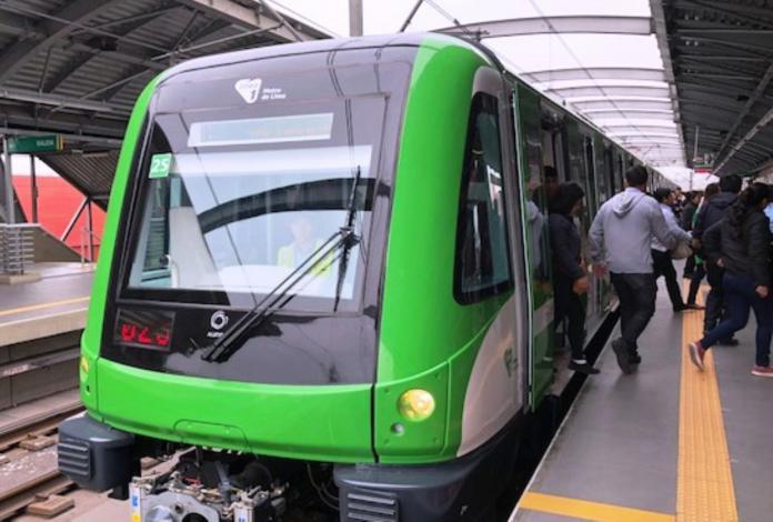 Metro de Lima ejecuta inversiones de ampliación por US$ 469.16 millones