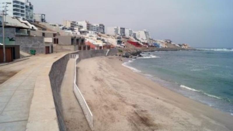 Se eleva alquiler de inmuebles al sur de Lima