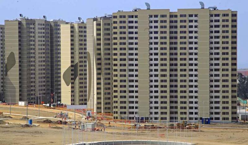 Lima 2019: viviendas y terrenos por Villa de Atletas se revalorizarán 20%