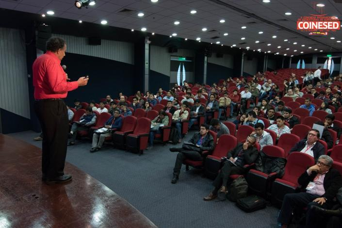 Se realizó con éxito el segundo Congreso de Internacional de Estructuras de Edificación