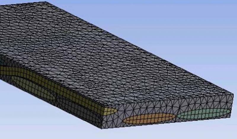 Materiales reforzados con fibra de basalto y aplicaciones estructurales en ingeniería civil