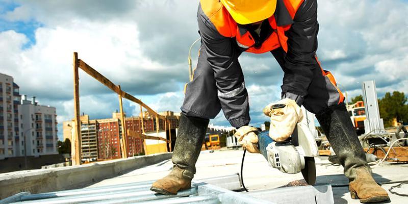 Puestos de trabajo en el sector construcción aumentarían este año.