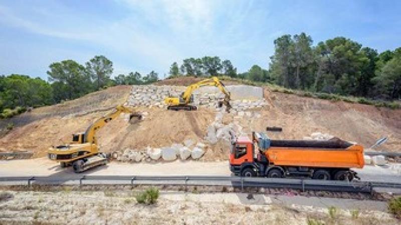 PBI crecerá gracias a proyectos de infraestructura y construcción