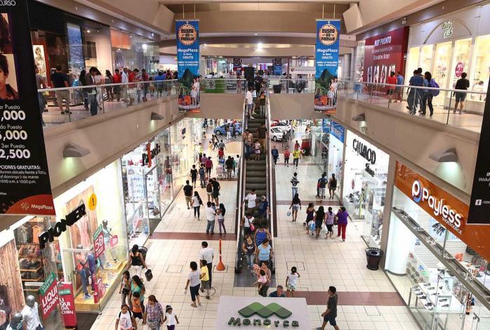 MEF: Se prevé construcción e inicio de operaciones de 13 centros comerciales para el 2021