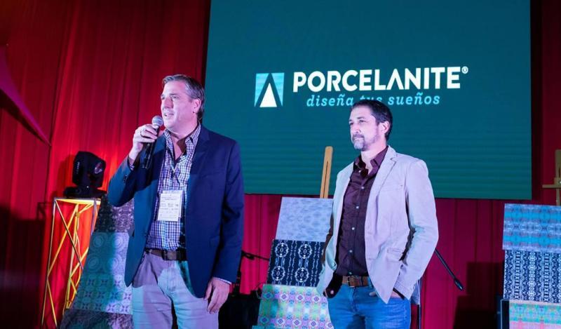 Porcelanite ingresa al mercado peruano de la mano del Grupo Lamosa