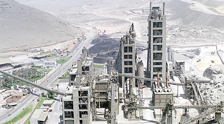Informe del INEI reporta aumento en demanda de cemento