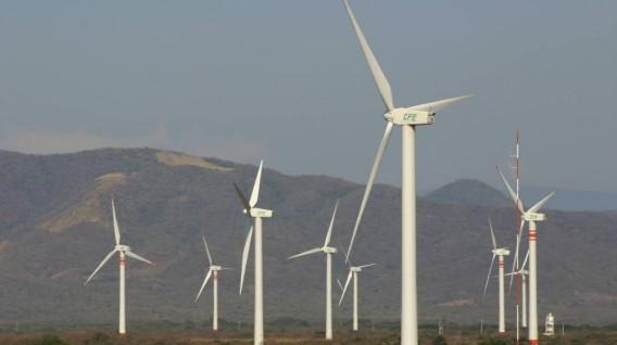 Dos nuevos parques eólicos empezarán a operar el próximo año en nuestro país