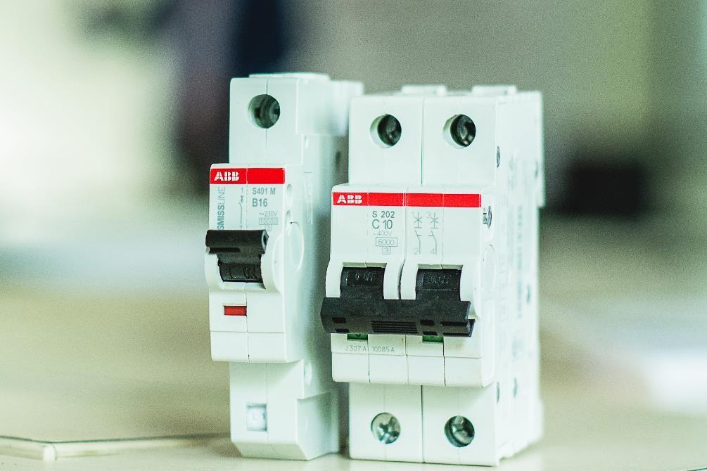 ABB: Interruptor diferencial es obligatorio para industrias y residencias