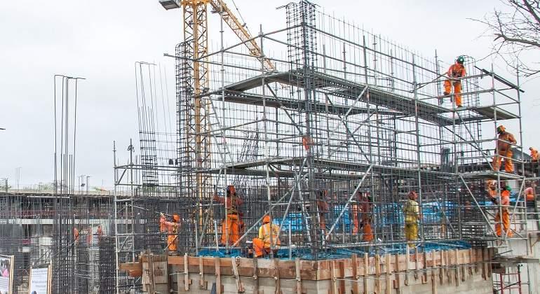 Capeco evaluará expulsar a empresas involucradas en el Club de la construcción