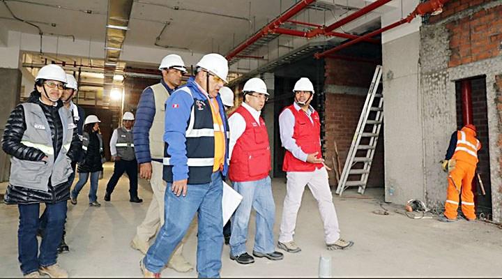 Impulsarán construcción de hospital de Tacna