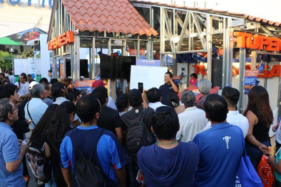 Expo Yo Constructor llega a Arequipa con innovadora primera edición