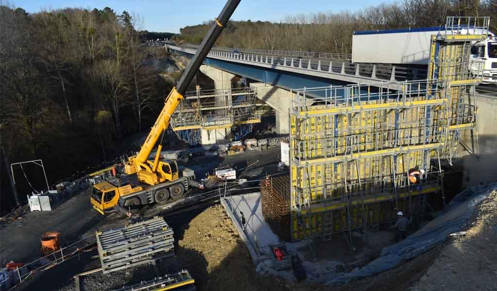 Construyendo puentes con BIM