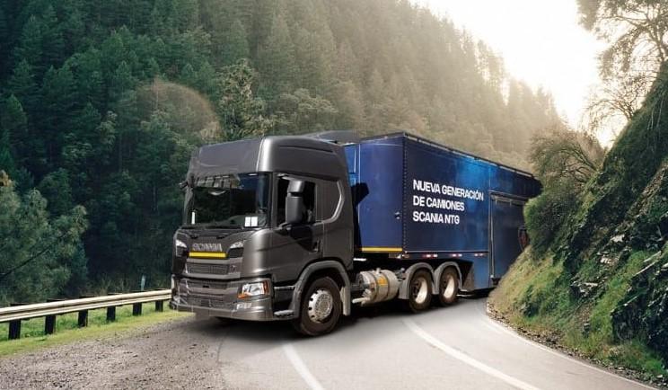 Scania del Perú inició el Tour NTG 2019