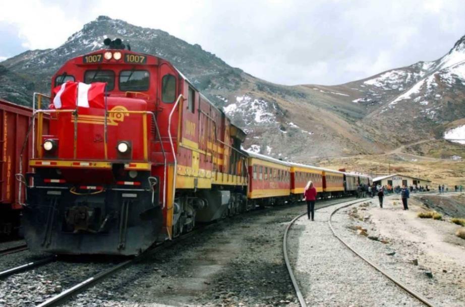 Ferrocarril Huancayo – Huancavelica se adjudicará a finales de este año