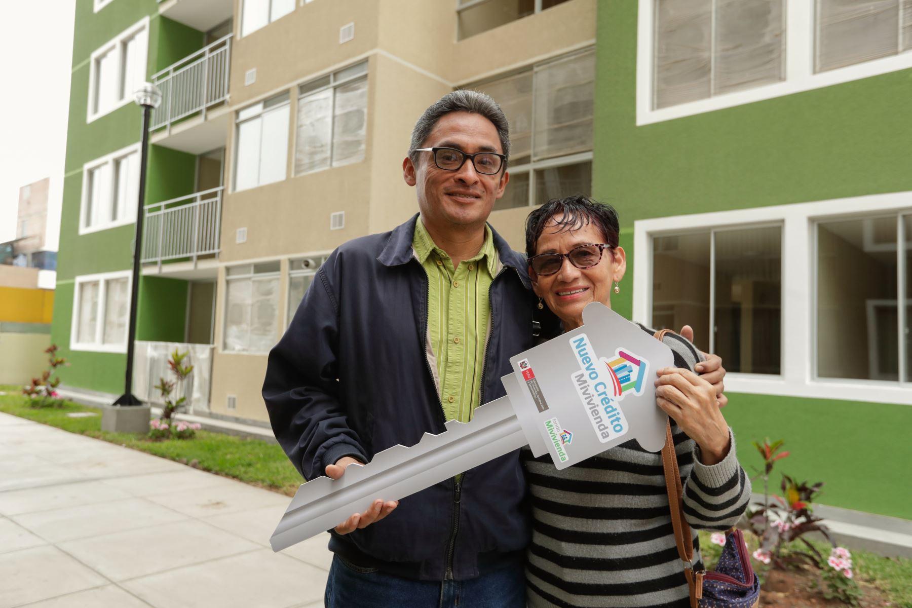"""Casi el total de proyectos inmobiliarios lo conforman """"viviendas verdes"""