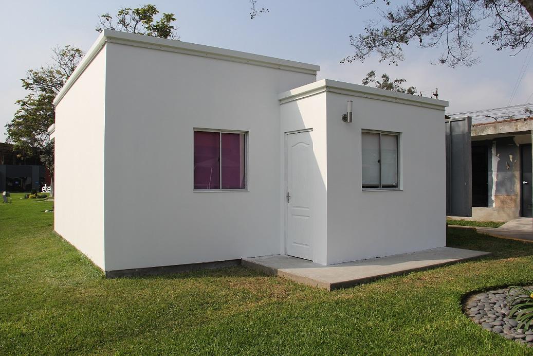 El drywall es considerado el sistema de construcción más flexible en caso de un sismo
