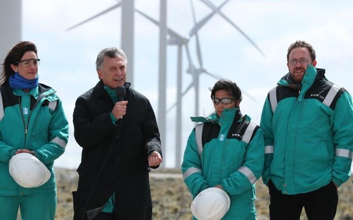 Argentina, Chile, Brasil y México lideran energía solar, eólica e hidroeléctrica
