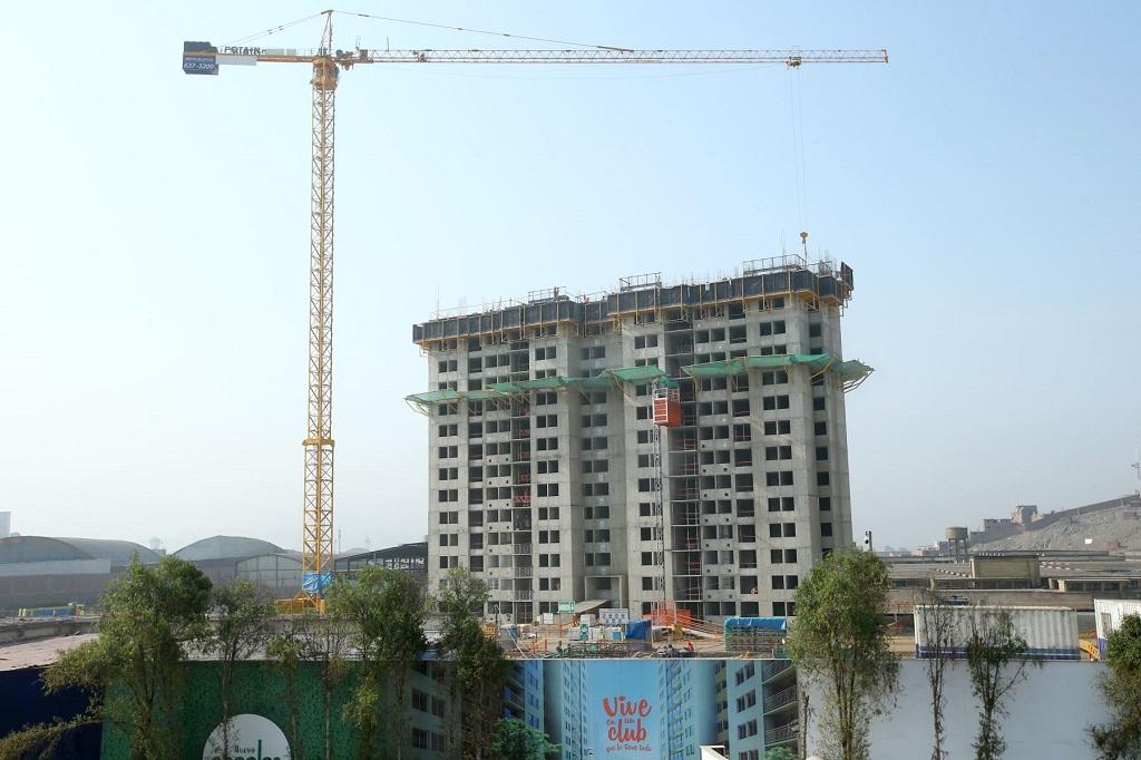 Lima lidera crecimiento de precios de inmuebles en la región
