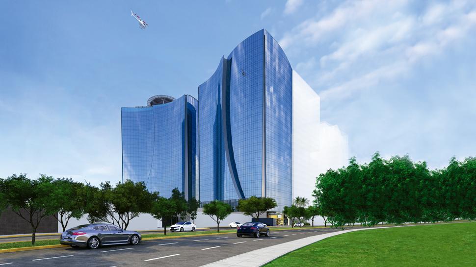 Grupo Benavides invertirá US$ 65 millones en un nuevo edificio de oficinas prime en Miraflores