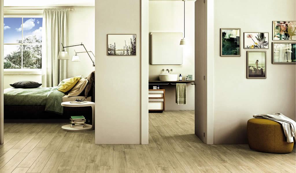 Decor center presenta lo último: pisos tipo click / vinílico SPC