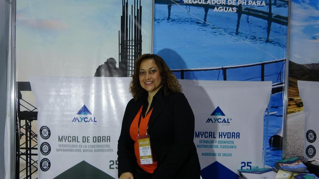 MYCAL ofrece soluciones y productos innovadores para el mercado de la construcción.